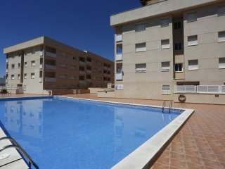 2 bedroom Apartment in Miami Platja, Catalonia, Spain : ref 5545799