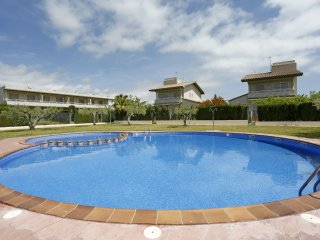 3 bedroom Apartment in L'Ampolla, Catalonia, Spain : ref 5545795