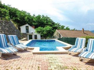 4 bedroom Villa in Zuzuli, Splitsko-Dalmatinska Zupanija, Croatia : ref 5545727