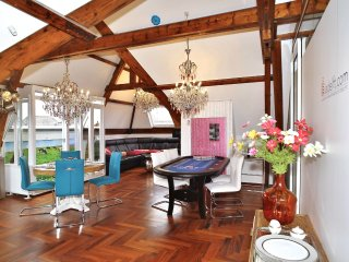 2 bedroom Apartment in Delft, South Holland, Netherlands : ref 5545620