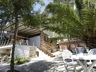 2 bedroom Villa in Pineda de Mar, Catalonia, Spain : ref 5545587