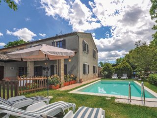 4 bedroom Villa in Pratale, Umbria, Italy : ref 5545565