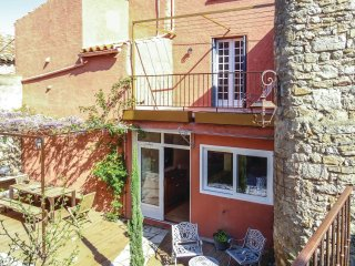 4 bedroom Villa in Lagrasse, Occitania, France : ref 5545557
