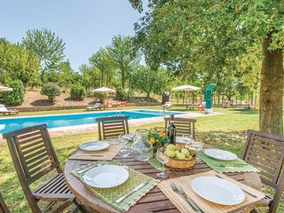 5 bedroom Villa in Tarano, Latium, Italy : ref 5545531