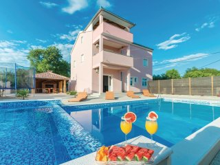 4 bedroom Villa in Drliceve Kuce, Zadarska Zupanija, Croatia : ref 5545504
