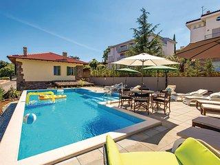 5 bedroom Villa in Ičići, Primorsko-Goranska Županija, Croatia : ref 5545500