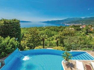 4 bedroom Villa in Zamet, Primorsko-Goranska Županija, Croatia : ref 5545496
