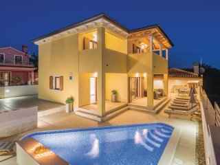 3 bedroom Villa in Barbariga, Istria, Croatia : ref 5545472