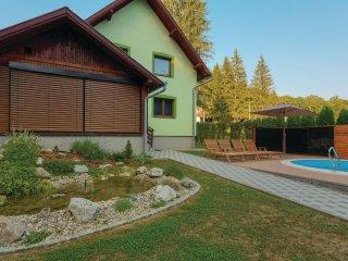 3 bedroom Villa in Vučjak, Požeško-Slavonska Županija, Croatia - 5545442