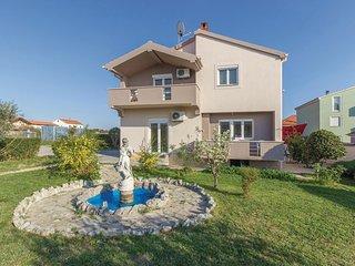 5 bedroom Villa in Zadar, Zadarska Županija, Croatia : ref 5545413