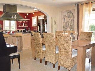 3 bedroom Villa in Laure, Provence-Alpes-Cote d'Azur, France : ref 5545401