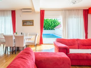 4 bedroom Apartment in Bokanjac, Zadarska Županija, Croatia : ref 5545353