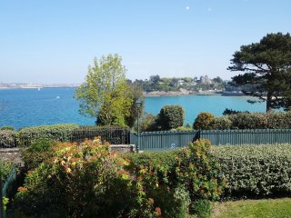 3 bedroom Villa in Dinard, Brittany, France : ref 5545310