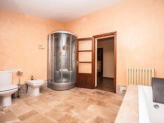 4 bedroom Villa in Costitx, Balearic Islands, Spain : ref 5545299