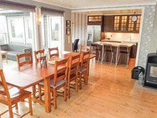 5 bedroom Villa in Hebnes, Rogaland Fylke, Norway : ref 5545288