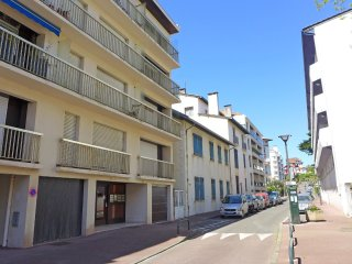 3 bedroom Apartment in Saint-Jean-de-Luz, Nouvelle-Aquitaine, France : ref 55451