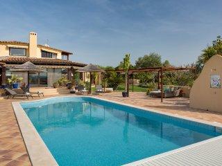 6 bedroom Villa in Seixosas, Faro, Portugal : ref 5545134