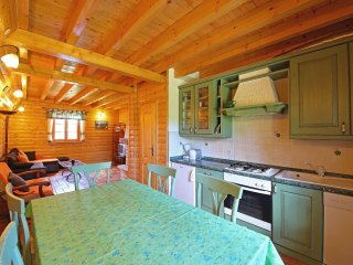 2 bedroom Villa in Crni Lug, Primorsko-Goranska A1/2upanija, Croatia : ref 5545120