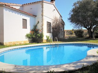 3 bedroom Villa in Mas Gros, Catalonia, Spain : ref 5545100