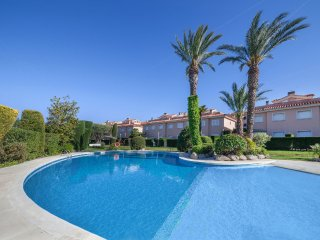 3 bedroom Apartment in Sant Pol de Mar, Catalonia, Spain : ref 5545097