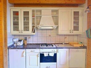 2 bedroom Villa in Crni Lug, Primorsko-Goranska Županija, Croatia : ref 5545118