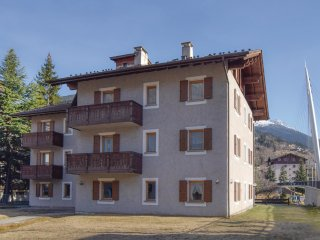 1 bedroom Apartment in Bormio, Lombardy, Italy : ref 5545018