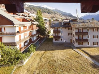 2 bedroom Apartment in Bormio, Lombardy, Italy : ref 5545025