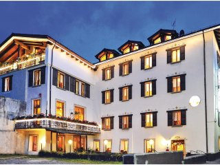 1 bedroom Apartment in Bormio, Lombardy, Italy : ref 5544997
