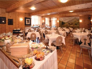 2 bedroom Apartment in Bormio, Lombardy, Italy : ref 5545011