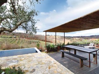 4 bedroom Villa in Murci, Tuscany, Italy : ref 5544952