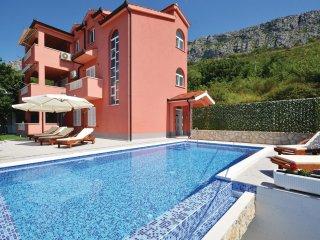 5 bedroom Villa in Odza, Splitsko-Dalmatinska Zupanija, Croatia : ref 5544947