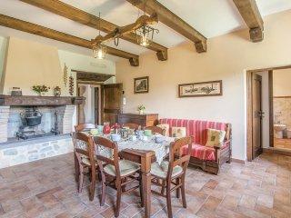6 bedroom Villa in Trevinano, Latium, Italy : ref 5544942