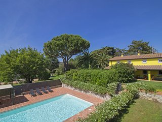 5 bedroom Villa in Zona San Gregorio, Tuscany, Italy : ref 5544579