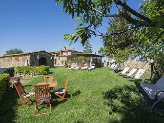 5 bedroom Apartment in Fattoria Montecchio, Tuscany, Italy - 5544577