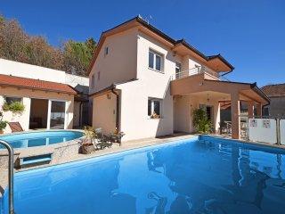 4 bedroom Villa in Pula, Splitsko-Dalmatinska Zupanija, Croatia : ref 5544538