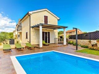 3 bedroom Villa in Klanice, Primorsko-Goranska Županija, Croatia : ref 5544454