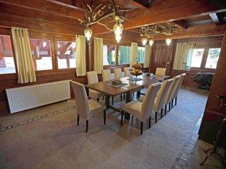 4 bedroom Villa in Jasenak, Karlovačka Županija, Croatia : ref 5544449