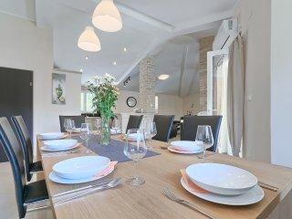 4 bedroom Villa in Mali Turini, Istria, Croatia : ref 5544438