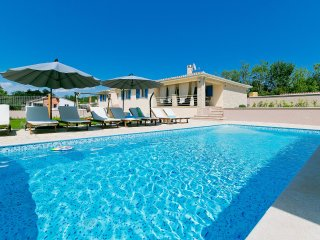 4 bedroom Villa in Mali Turini, Istria, Croatia : ref 5544438