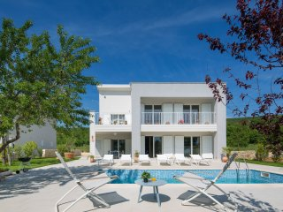 4 bedroom Villa in Valhova, Istria, Croatia : ref 5544434