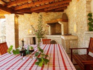 5 bedroom Villa in Vidulini, Istria, Croatia : ref 5544430