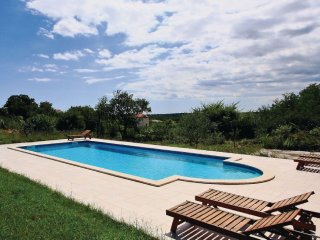 5 bedroom Villa in Vidulini, Istria, Croatia : ref 5544430