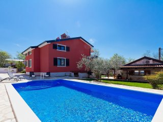 3 bedroom Apartment in Valica, Istria, Croatia : ref 5544418