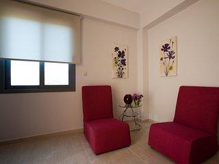 3 bedroom Villa in Nopigeia, Crete, Greece : ref 5544416