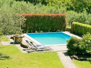 4 bedroom Villa in Grožnjan, Istria, Croatia : ref 5544407