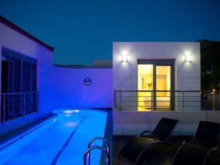 2 bedroom Villa in Nopigeia, Crete, Greece : ref 5544396