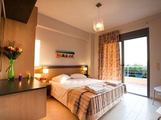 2 bedroom Villa in Nopigeia, Crete, Greece : ref 5544396
