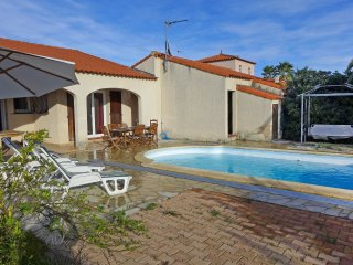 3 bedroom Villa in Albaret-Sainte-Marie, Occitania, France : ref 5544308