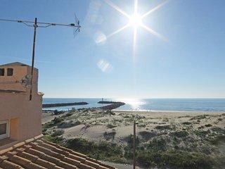 3 bedroom Apartment in Le Cap D'Agde, Occitania, France : ref 5544304