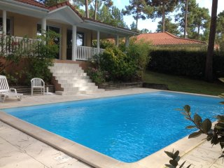 3 bedroom Villa in Lacanau-Ocean, Nouvelle-Aquitaine, France : ref 5544269